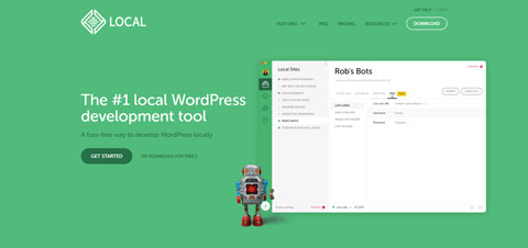 local-siteview